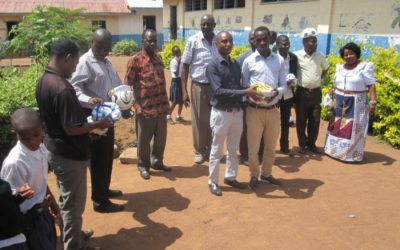 Mwanza Schools HIV & Aids Education Programme